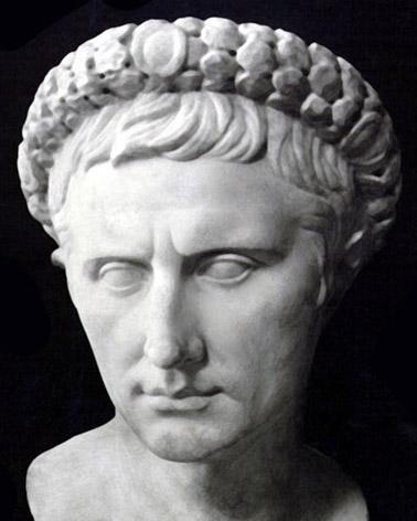 Caesar gaius julius caesar augustus 23 september 63 bc 19 august